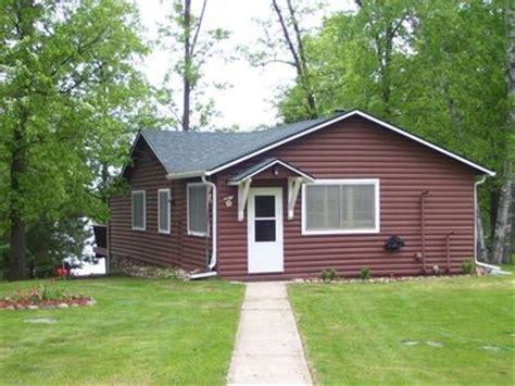 Brainerd Cabin Rentals by Cozy Cabin Vacation Rental On South Lake Vrbo