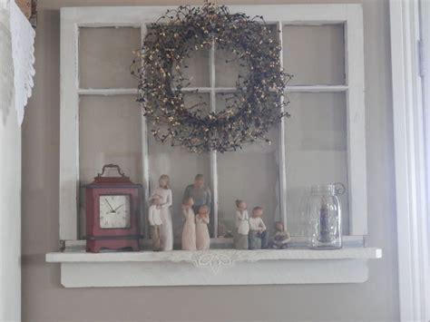 Window Shelf Decorating Ideas by Repurposed Window To Shelf Decoration Hometalk