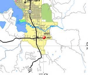 lower california map 95457 zip code lower lake california profile homes