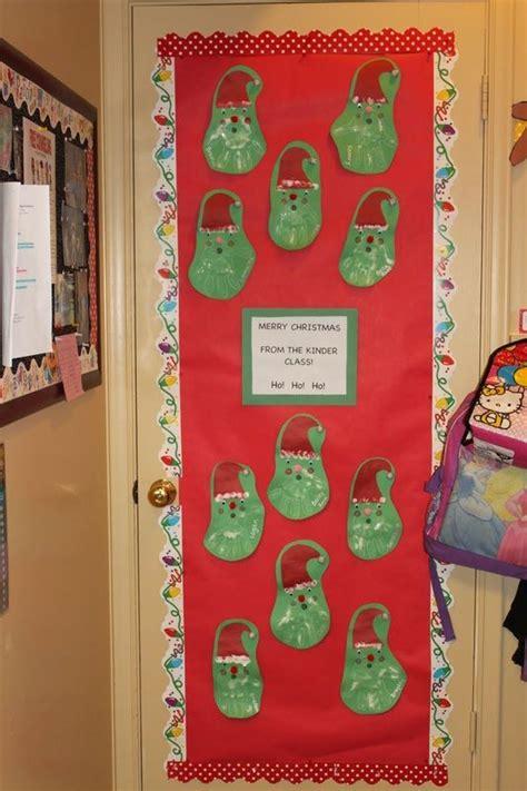 school christmas door contest winners christmas door