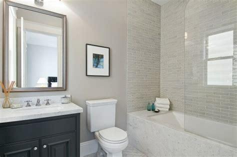 badezimmer fliesen streichen grau 50 originelle ideen wie sie die fliesen streichen