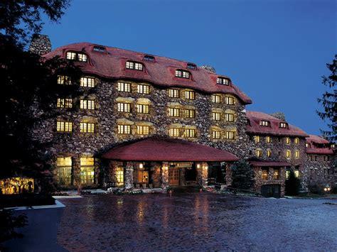 hotels asheville nc the omni grove park inn asheville carolina hotel