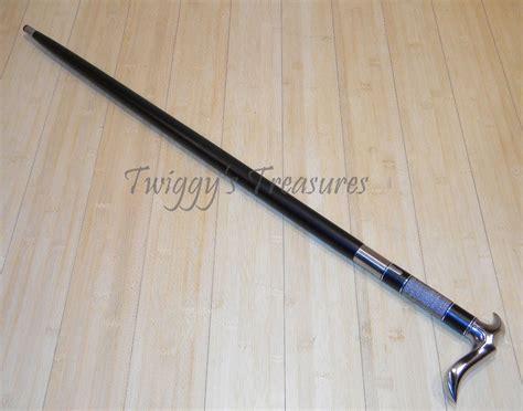 custom sword canes gil hibben custom hook sword gh 5036 k sword canes