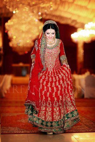 Bridal Wedding Lehenga Sharara   Bridal Tail Gown Sharara