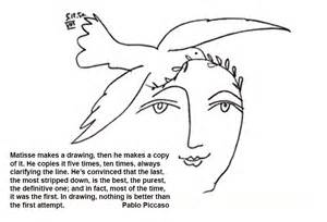 Blind Famous Person No 57 Pablo Picasso Art Quote Of The Day