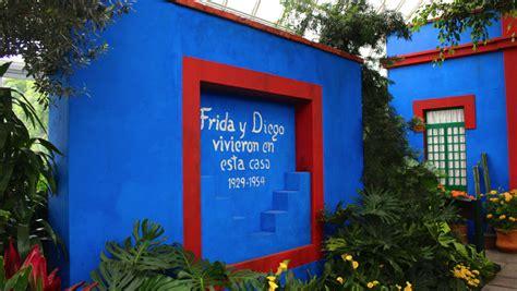 casa azul frida el 225 lbum de frida kahlo oscar en fotos