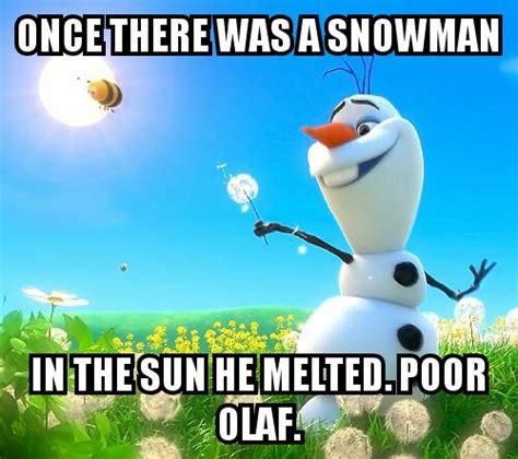 Olaf Meme - 29 mormon memes to make you smile lds net