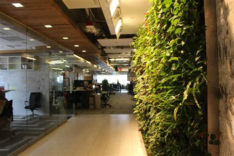 Capital One Chicago Office by A Startup In A Corporate Desert Inside The Tysons Corner