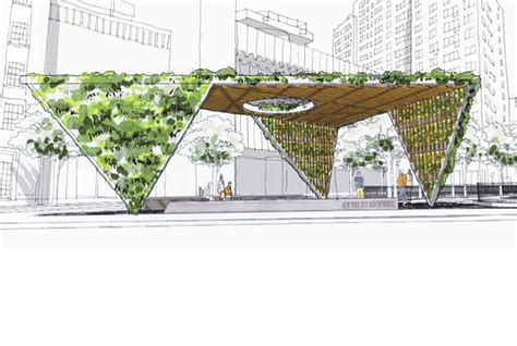 design concept memorial park studio a i reimagines aids memorial park design as a fresh