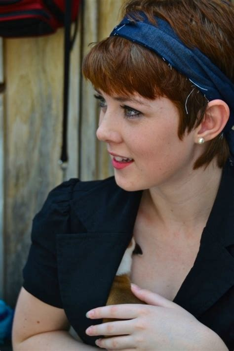 Pixie Hairstyles Accessories by Pixie Haircut Accessories Find Hairstyle