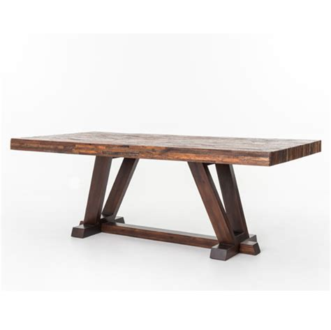 max dining table vbna t528 four tables from