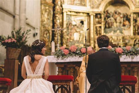 decoracion floral iglesia boda decoraci 243 n de bodas en iglesias flores en el columpio