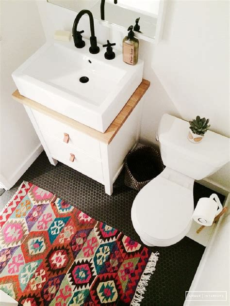 Kilim Bath Mat Top 10 Gorgeous Ways To Decorate With Kilim Rugs Top Inspired