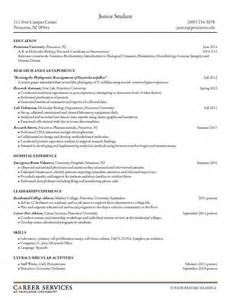 Sample Of Resumes For Jobs 2017 2018 Studychacha
