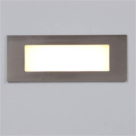 Led Step Lights by Rectangular Led Step Light Sl05 Ecolightstore