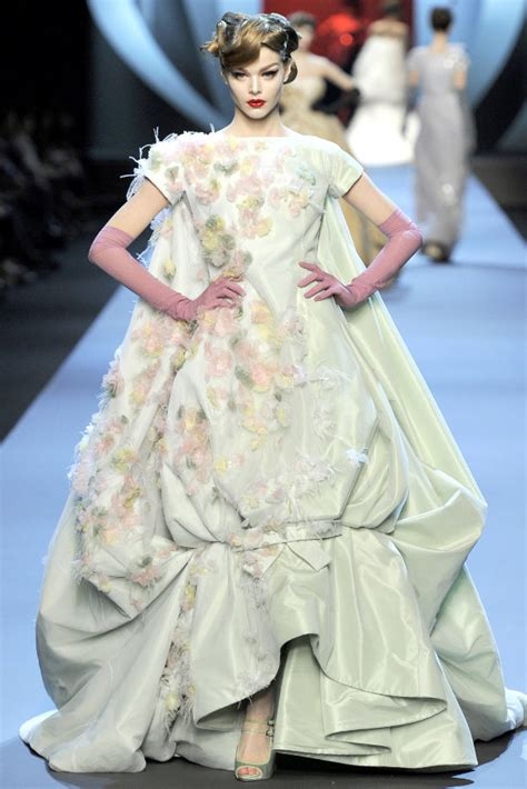 spring 2011 couture fashion shows style john galliano style fest