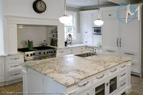 Home Depot Instock Kitchen Cabinets by Bianco Romano Granite For Kitchen And Bathroom