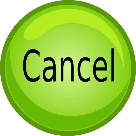 P S I M cancel button icon1 clip at clker vector clip