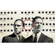 Legend Film Poster Outrage Looks Like Tom Hardy Krays