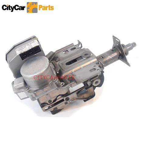 power steering motor nissan micra k12 electric power steering column motor