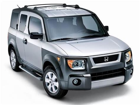 all car manuals free 2008 honda element transmission control 2005 honda element pictures cargurus