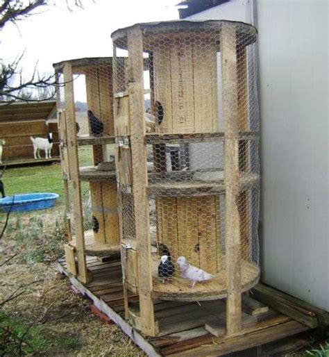 ideas nuevas ideas nuevas de gallineros con material reciclado