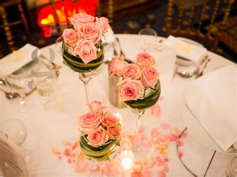 Decoration Florale Pour Mariage by Composition Florale Mariage D 233 Coration Table Mariage