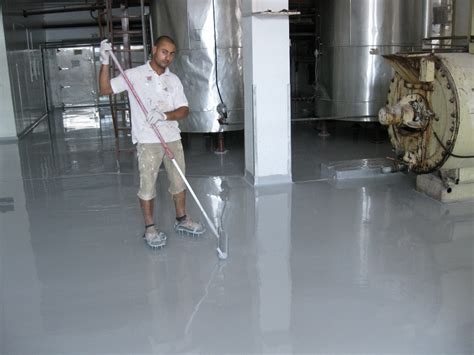 bubbles in epoxy floors understand the causes