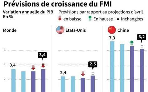 si鑒e du fmi brexit le fmi pr 233 voit de durs lendemains pour l 233 conomie