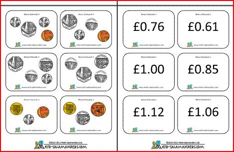 printable childrens money worksheets uk money printable worksheets