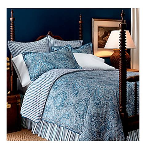 discontinued ralph lauren paisley bedding ralph lauren paisley bedding