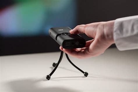 Proyektor Mini 3m Pro 150 Review 3m Mpro150 Business Pocket Projector