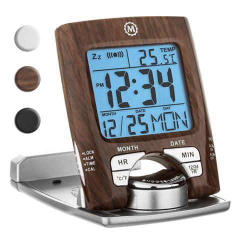 alarm clocks     amazon