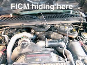 Ford 6 0 Ficm Ford 6 0 Ficm Code