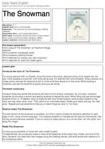 Snowman Word Searches   New Calendar Template Site