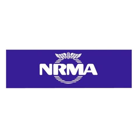 nrma vector logo free vector free download