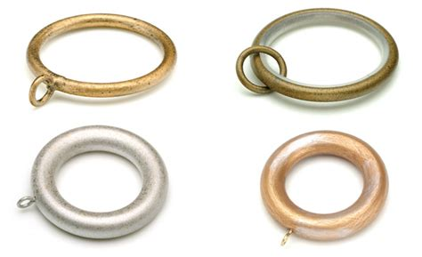 curtain rod rings curtain rings buy drapery hardware rings