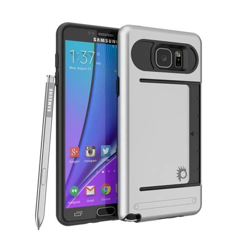 Transformer Iphone 5 5s Slim Armor Soft Cover Shell Jacket galaxy note 5 punkcase clutch silver series slim