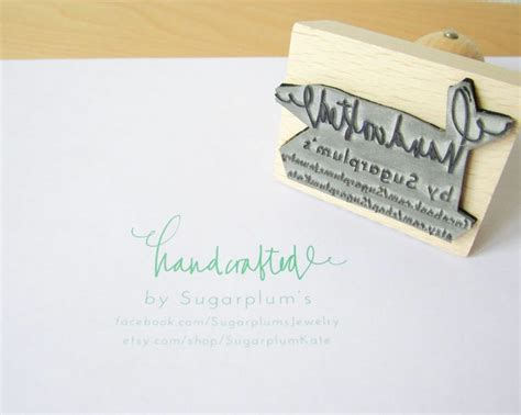personalized rubber sts for crafters reply rubber st wedding shop st paper