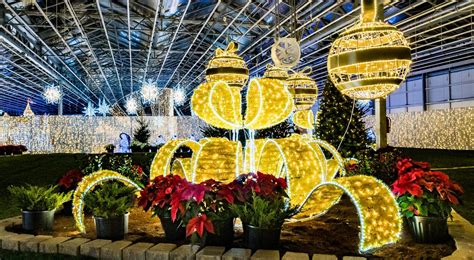 worlds largest indoor christmas festival  coming