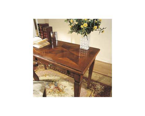 scrivanie legno massello tavolo scrivania scrittoio legno massello con intarsio