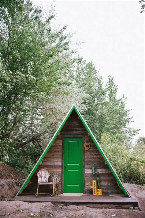 25 Best Ideas About A Frame Cabin On Pinterest A Frame Cottage Plans A Frame