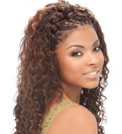 hair braids micros gallery