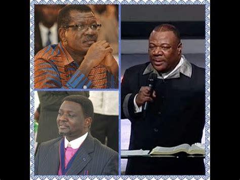 top 7 most richest pastors in