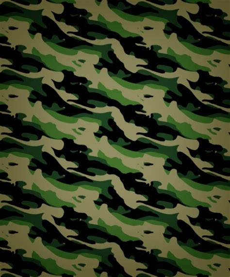 pattern camouflage vector camouflage seamless vector pattern vector free download