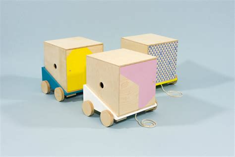 Childs Recliner Chair by The Colorful Furniture By Studio Delle Alpi Petit