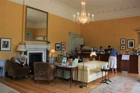 room cafe drawing room cafe fulham palace images londontown