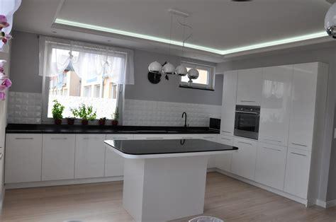 Idea Kitchens 187 Meble Kuchenne Expert Meble Producent Mebli Kuchennych