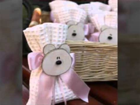 16 ideas originales para recuerdos de baby shower