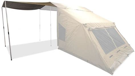 oztent awning oztent side awning rv2 3 4 5 snowys outdoors